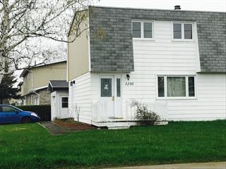 Maison à vendre à La Pocatière, Bas-Saint-Laurent, 1200, Rue  Poiré, 23937831 - Centris.ca