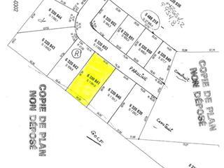 Lot for sale in Saguenay (La Baie), Saguenay/Lac-Saint-Jean, 6320841, Rue des Parulines, 20120359 - Centris.ca