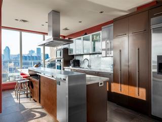Condo for sale in Montréal (Ville-Marie), Montréal (Island), 2380, Avenue  Pierre-Dupuy, apt. PH-1A, 10556215 - Centris.ca