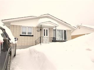 Duplex à vendre à Dolbeau-Mistassini, Saguenay/Lac-Saint-Jean, 1856 - 1858, Rue  Renaud, 27459138 - Centris.ca
