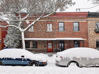 House for sale in Montréal (Le Sud-Ouest), Montréal (Island), 472, Rue de la Congrégation, 13736138 - Centris.ca