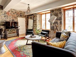 Condo / Appartement à louer à Québec (La Cité-Limoilou), Capitale-Nationale, 115, Côte de la Montagne, app. 203, 21984284 - Centris.ca