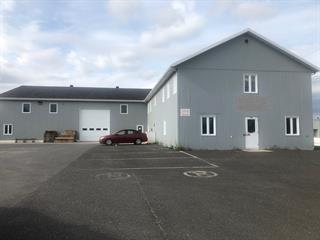 Bâtisse commerciale à vendre à Lévis (Desjardins), Chaudière-Appalaches, 994, Rue des Calfats, 11268521 - Centris.ca