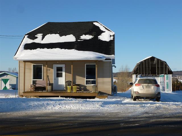 Maison à vendre à Portneuf, Capitale-Nationale, 414, Chemin  Neuf, 11970285 - Centris.ca