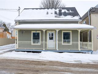 House for sale in Nicolet, Centre-du-Québec, 184, Rue du Curé-Fortier, 16307973 - Centris.ca