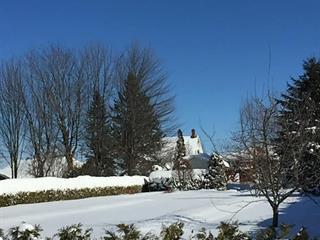 Terrain à vendre à Daveluyville, Centre-du-Québec, 106, Rue des Chênes, 15026924 - Centris.ca