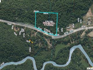 Terrain à vendre à Boileau, Outaouais, Chemin  Maskinongé, 23485027 - Centris.ca
