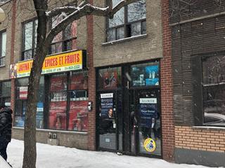 Commercial unit for rent in Montréal (Le Sud-Ouest), Montréal (Island), 5084Z - 5086Z, Rue  Notre-Dame Ouest, 23634059 - Centris.ca