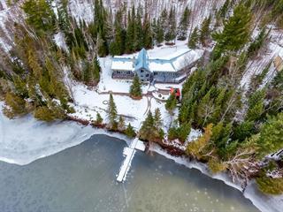 Chalet à vendre à Blue Sea, Outaouais, 70, Chemin du Domaine-Ancestral, 25053331 - Centris.ca