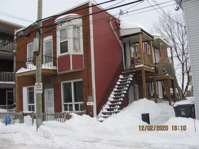 Quadruplex à vendre à Trois-Rivières, Mauricie, 543 - 549, Rue du Collège, 24017004 - Centris.ca