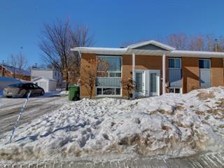 Triplex à vendre à Victoriaville, Centre-du-Québec, 13 - 13B, Rue  Renaud, 9618594 - Centris.ca