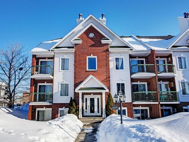Condo for sale in Laval (Chomedey), Laval, 2060, Avenue  Albert-Murphy, apt. 301, 22978979 - Centris.ca