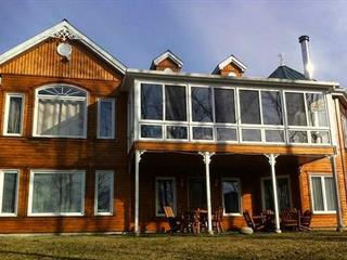 Duplex à vendre à Val-Racine, Estrie, 206, Chemin de la Forêt-Enchantée, 27047806 - Centris.ca