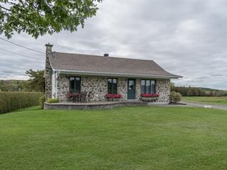Maison à vendre à Sainte-Agathe-de-Lotbinière, Chaudière-Appalaches, 4950, Chemin  Gosford, 25746999 - Centris.ca