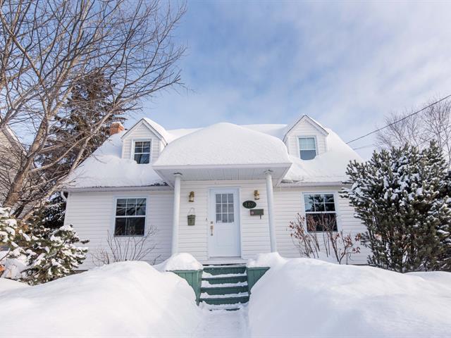Maison à vendre à Val-d'Or, Abitibi-Témiscamingue, 157, Rue  Cadillac, 25805873 - Centris.ca