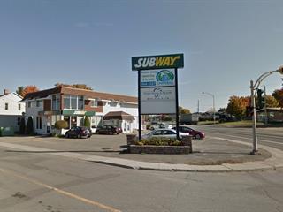 Commercial unit for rent in Princeville, Centre-du-Québec, 255, Rue  Monseigneur-Poirier, 24280728 - Centris.ca