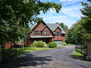 House for sale in Estérel, Laurentides, 36, Avenue des Alouettes, 21280626 - Centris.ca