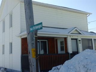 House for sale in Cap-Chat, Gaspésie/Îles-de-la-Madeleine, 50, Rue  Notre-Dame Est, 28979079 - Centris.ca