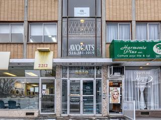 Commercial unit for rent in Montréal (Ahuntsic-Cartierville), Montréal (Island), 2212, boulevard  Henri-Bourassa Est, 20831702 - Centris.ca