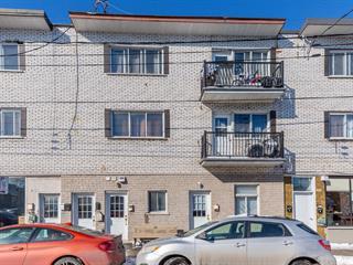 Triplex à vendre à Montréal (Villeray/Saint-Michel/Parc-Extension), Montréal (Île), 1885 - 1889, Rue  Tillemont, 22672250 - Centris.ca