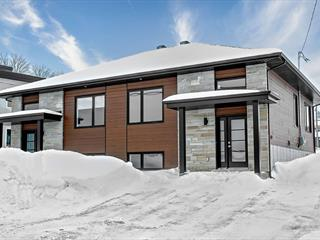 House for sale in Saint-Apollinaire, Chaudière-Appalaches, 60, Rue  Marchand, 13228511 - Centris.ca