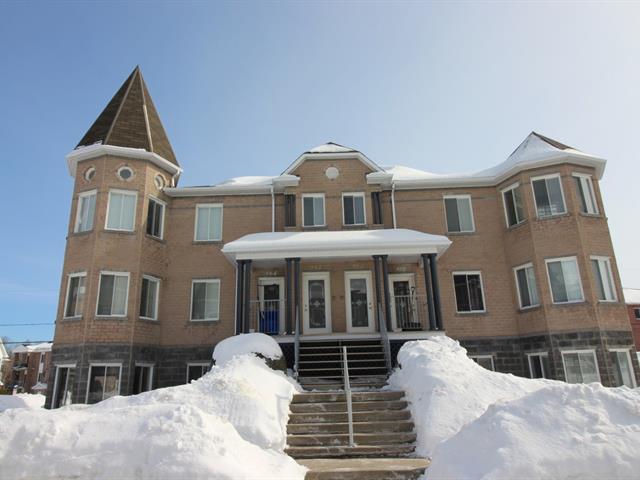 Condo for sale in Sherbrooke (Les Nations), Estrie, 962, Rue  Jovette-Bernier, 13811653 - Centris.ca