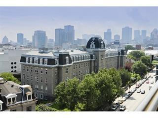 Condo à vendre à Montréal (Ville-Marie), Montréal (Île), 244, Rue  Sherbrooke Est, app. 315, 24285448 - Centris.ca