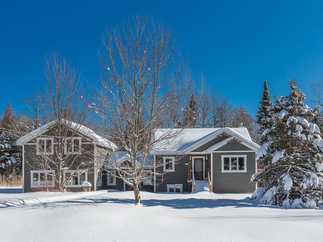 House for sale in Stukely-Sud, Estrie, 700, Avenue du Président, 28608971 - Centris.ca
