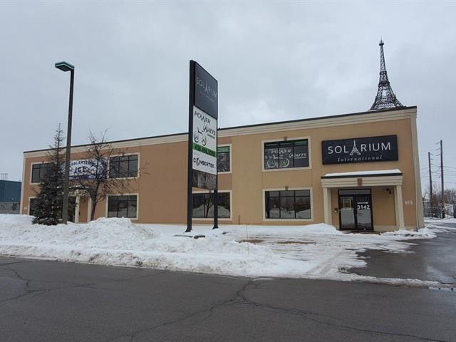 Industrial unit for rent in Terrebonne (Terrebonne), Lanaudière, 3140, Rue  Jacob-Jordan, 23271536 - Centris.ca