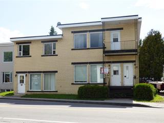 Quadruplex for sale in Roberval, Saguenay/Lac-Saint-Jean, 1099 - 1103, boulevard  Saint-Joseph, 16227525 - Centris.ca
