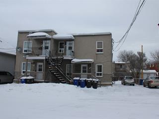 Quadruplex à vendre à Trois-Rivières, Mauricie, 134 - 138, Rue  Beauchemin, 9268796 - Centris.ca