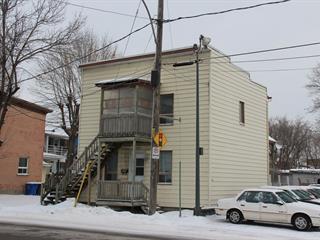 Duplex à vendre à Trois-Rivières, Mauricie, 1767 - 1769, Rue  Bellefeuille, 25893185 - Centris.ca