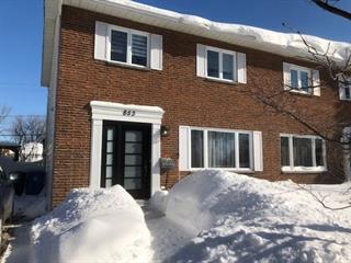 Maison à vendre à Boucherville, Montérégie, 853, Rue  Hélène-Boullé, 19678902 - Centris.ca