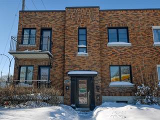 Triplex à vendre à Montréal (Villeray/Saint-Michel/Parc-Extension), Montréal (Île), 1055, Rue  Jarry Ouest, 16412861 - Centris.ca