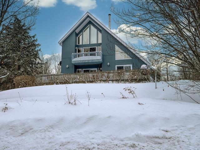 House for sale in Saint-Hippolyte, Laurentides, 250, 59e Avenue, 14049370 - Centris.ca