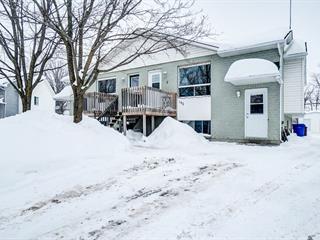 Duplex à vendre à Gatineau (Masson-Angers), Outaouais, 182, Rue du Châtelet, 16540862 - Centris.ca