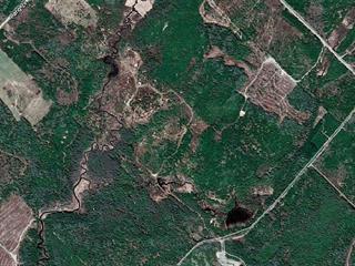 Terre à vendre à Lac-des-Aigles, Bas-Saint-Laurent, 1er Rang, 15525195 - Centris.ca