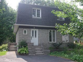 House for sale in Saint-Augustin-de-Desmaures, Capitale-Nationale, 4436, Rue des Bosquets, apt. C, 11940045 - Centris.ca