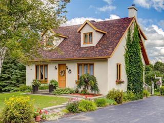 House for sale in Notre-Dame-du-Rosaire, Chaudière-Appalaches, 58, Rue  Principale, 25433721 - Centris.ca