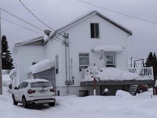 House for sale in La Sarre, Abitibi-Témiscamingue, 11 - 11B, 1re Avenue Ouest, 24730361 - Centris.ca