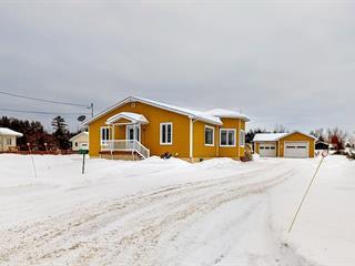 Maison à vendre à Caplan, Gaspésie/Îles-de-la-Madeleine, 7, Route  Arsenault, 12379873 - Centris.ca
