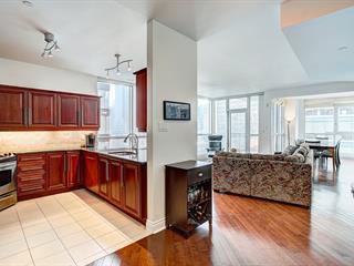 Condo à vendre à Montréal (Ville-Marie), Montréal (Île), 650, Rue  Notre-Dame Ouest, app. 1103, 26647556 - Centris.ca