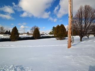 Lot for sale in Disraeli - Ville, Chaudière-Appalaches, Rue  Morin, 25400755 - Centris.ca