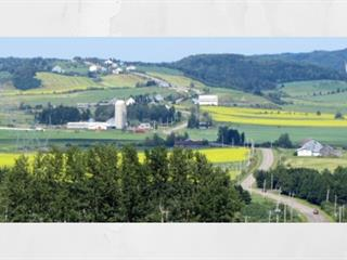 Ferme à vendre à Saint-Mathieu-de-Rioux, Bas-Saint-Laurent, 232, 3e Rang Est, 16113318 - Centris.ca