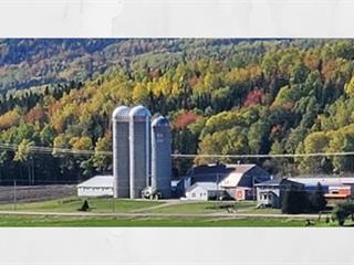 Farm for sale in Saint-Mathieu-de-Rioux, Bas-Saint-Laurent, 232, 3e Rang Est, 16113318 - Centris.ca