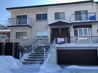 Quadruplex à vendre à Laval (Chomedey), Laval, 3036 - 3040, 7e Rue, 26930340 - Centris.ca