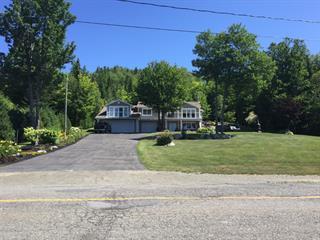Maison à vendre à Saint-Jean-de-la-Lande, Bas-Saint-Laurent, 312, Route des Chalets, 19553332 - Centris.ca