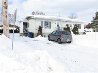 Quadruplex for sale in Saint-Félicien, Saguenay/Lac-Saint-Jean, 1296 - 1302, Rue  Laval, 13033391 - Centris.ca