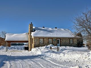 Maison à vendre à Lanoraie, Lanaudière, 423, Grande Côte Ouest, 19661839 - Centris.ca