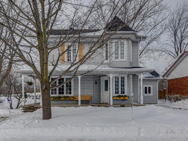 House for sale in Joliette, Lanaudière, 580, Rue  Champagne, 25872218 - Centris.ca